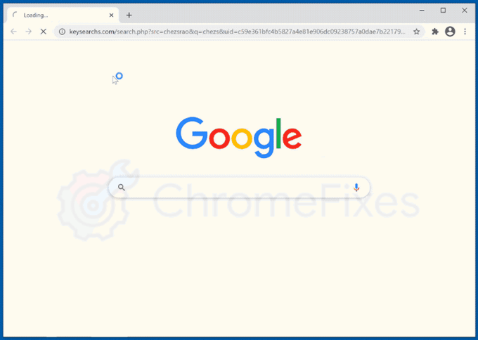 delete all mypage browser hijacker